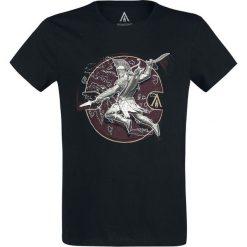 T-shirty męskie: Assassin's Creed Odyssey - Alexios Desitiny T-Shirt czarny