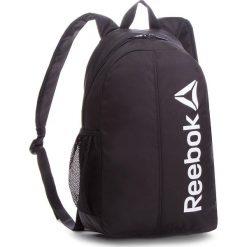 Plecak Reebok - Act Core Bkp DN1531  Black. Czarne plecaki męskie Reebok, z materiału, sportowe. Za 99,95 zł.