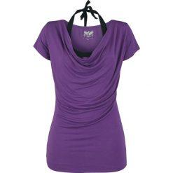 Black Premium by EMP Emma Koszulka damska jasnofioletowy (Lilac). Czarne bluzki damskie marki Black Premium by EMP, xl, z poliesteru. Za 94,90 zł.