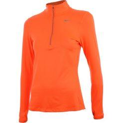 Bluzy damskie: bluza do biegania damska NIKE ELEMENT HALF ZIP / 685910-877 – NIKE ELEMENT HALF ZIP