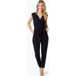 Kombinezony damskie: Esprit Collection – Kombinezon damski, niebieski