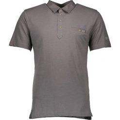 """Koszulki polo: Koszulka polo """"Brantley"""" w kolorze szarym"""