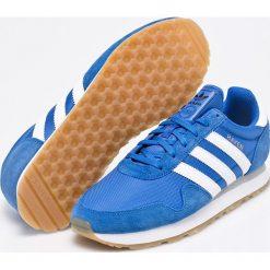 Adidas Originals - Buty. Szare buty sportowe męskie adidas Originals, z gumy. W wyprzedaży za 249,90 zł.