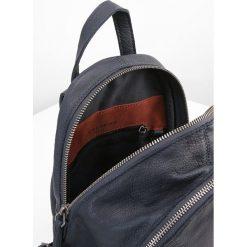 Liebeskind Berlin LOTTA Plecak dark blue. Niebieskie plecaki damskie Liebeskind Berlin. Za 629,00 zł.