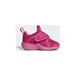 Buty do biegania Dziecko adidas  Buty FortaRun X. Czerwone buty sportowe dziewczęce Adidas. Za 149,00 zł.