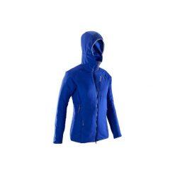 Kurtka alpinistyczna damska. Niebieskie kurtki damskie marki Champion Reverse Weave, m, z materiału. Za 279,99 zł.