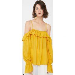 Bluzki damskie: Mango – Bluzka One
