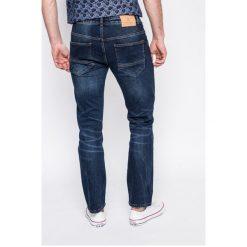 Medicine - Jeansy Urban Utility. Szare jeansy męskie regular marki MEDICINE, z materiału. W wyprzedaży za 59,90 zł.