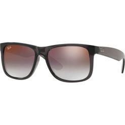 Okulary przeciwsłoneczne męskie: Ray-Ban - Okulary Justin