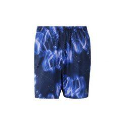 Szorty i Bermudy  Reebok Sport  Szorty Run Essentials 7-Inch. Niebieskie bermudy męskie marki ARTENGO, l, z elastanu. Za 169,00 zł.