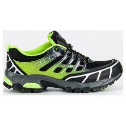 Buty trekkingowe damskie: ANDEANA hasby damskie buty trekkingowe