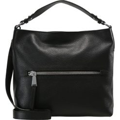 Shopper bag damskie: Abro Torba na zakupy black/nickel