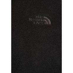 Bluzy chłopięce: The North Face Bluza z polaru black