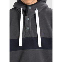 Orsman KAGOUL Bluza z kapturem grey. Czarne bluzy męskie rozpinane marki Reserved, m, z kapturem. W wyprzedaży za 407,15 zł.