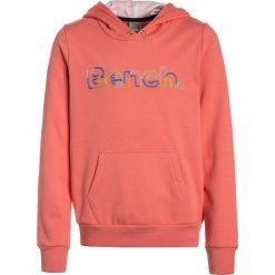 Odzież chłopięca: Bench RAINBOW CORP HOODY Bluza z kapturem light pink