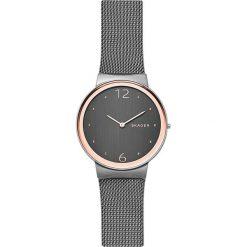 Zegarek SKAGEN - Freja SKW2382 Gray/Gray. Szare zegarki damskie Skagen. W wyprzedaży za 579,00 zł.
