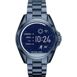 Biżuteria i zegarki damskie: Michael Kors Access BRADSHAW Zegarek blau