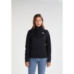 The North Face TANKEN TRI Kurtka hardshell black. Czarne kurtki damskie The North Face, xs, z hardshellu, outdoorowe. W wyprzedaży za 679,20 zł.