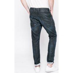 Diesel - Jeansy Krooley. Niebieskie jeansy męskie slim marki House, z jeansu. Za 999,90 zł.