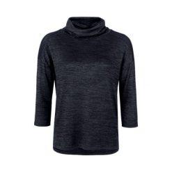 S.Oliver T-Shirt Damski 34 Ciemnoniebieski. Niebieskie t-shirty damskie marki S.Oliver, s. W wyprzedaży za 89,00 zł.