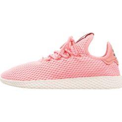 Trampki i tenisówki damskie: adidas Originals PW TENNIS HU Tenisówki i Trampki tactile rose/raw pink