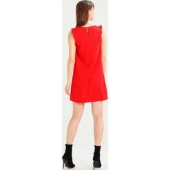Sukienki hiszpanki: Compañía fantástica VENICE DRESS Sukienka letnia rojo