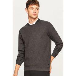 Bluza - Szary. Czerwone bluzy męskie marki KALENJI, m, z elastanu, z długim rękawem, długie. Za 69,99 zł.