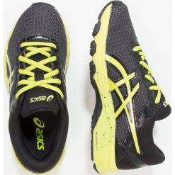 ASICS GT1000 6 Obuwie do biegania treningowe black/energy green/silver. Czarne buty do biegania damskie marki Asics. W wyprzedaży za 199,20 zł.