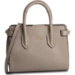 Torebka FURLA - Pin 994163 B BQM3 OAS Sabbia b. Czarne torebki klasyczne damskie marki Furla. Za 1290,00 zł.