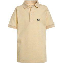 Lacoste PJ290900 Koszulka polo joris chine. Szare bluzki dziewczęce bawełniane marki Lacoste. Za 219,00 zł.