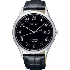 Zegarki męskie: Zegarek męski Seiko Classic SGEH77P1