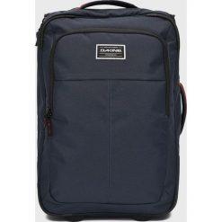 Dakine - Walizka 42 L. Czarne torby na laptopa marki Dakine, z materiału, małe. Za 599,90 zł.