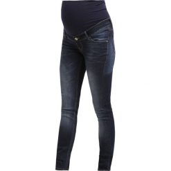 Boyfriendy damskie: Noppies MIA Jeansy Slim Fit dark stone wash