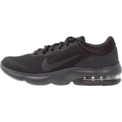 Buty do biegania damskie: Nike Performance AIR MAX ADVANTAGE Obuwie do biegania treningowe black/anthracite