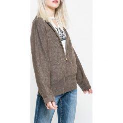 Swetry klasyczne damskie: Trussardi – Sweter