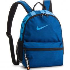 Plecak NIKE - BA5559 431. Niebieskie plecaki męskie Nike, z materiału. Za 79,00 zł.