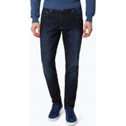 Finshley & Harding - Jeansy męskie, niebieski. Niebieskie jeansy męskie marki Finshley & Harding. Za 149,95 zł.