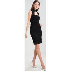 Sukienki: Sista Glam AUBREY Sukienka koktajlowa black