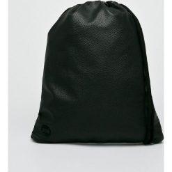 Mi-Pac - Plecak. Czarne plecaki męskie Mi-Pac, z poliesteru. Za 129,90 zł.
