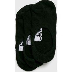 Vans - Skarpety (3-Pack). Czarne skarpetki męskie marki Vans, z bawełny. Za 49,90 zł.