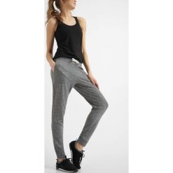 Odzież damska: Długie spodnie dresowe z kieszeniami