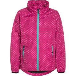 Killtec KANANI Kurtka hardshell pink. Czerwone kurtki dziewczęce marki Reserved, z kapturem. W wyprzedaży za 153,30 zł.