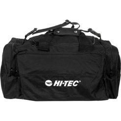 Hi-tec ELF II 60L UNISEX BLACK. Czarne torebki klasyczne damskie Hi-tec. Za 85,56 zł.