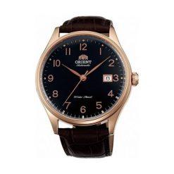 Zegarki męskie: Orient FER2J001B0 - Zobacz także Książki, muzyka, multimedia, zabawki, zegarki i wiele więcej