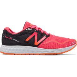 Buty sportowe damskie: BUTY New Balance WVNZLA1 Veniz v1 Fresh Foam W Czarno-Różowe