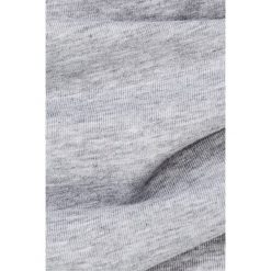 G-Star Raw - Bluzka. Szare bluzki z odkrytymi ramionami G-Star RAW, l, z bawełny, casualowe, z okrągłym kołnierzem. W wyprzedaży za 79,90 zł.