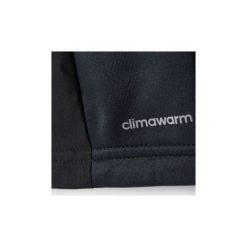 T-shirty z długim rękawem Dziecko adidas  Bluza Tiro 17 Warm Top. Czarne bluzki dziewczęce z długim rękawem Adidas. Za 229,00 zł.