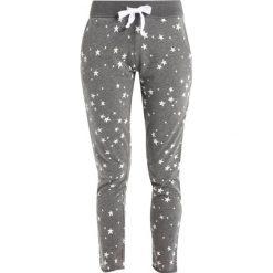 Juvia STAR Spodnie treningowe grey. Szare spodnie dresowe damskie Juvia, s, z bawełny. W wyprzedaży za 431,20 zł.