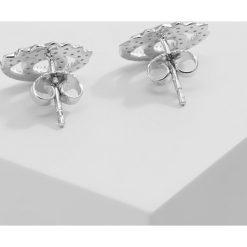 Kolczyki damskie: Kenzo Kolczyki silvercoloured