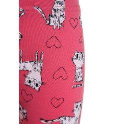 Carter's KITTEN 2 PACK Piżama pink. Czerwone bielizna chłopięca marki Carter's, z bawełny. W wyprzedaży za 126,65 zł.